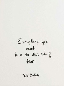 quotes about leap of faith images