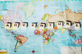 Adventure and Travel Wallpapers QUotes