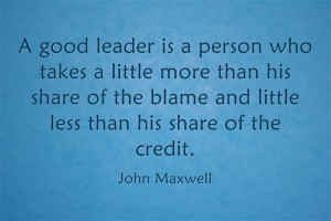 Best Leadership Quote Images