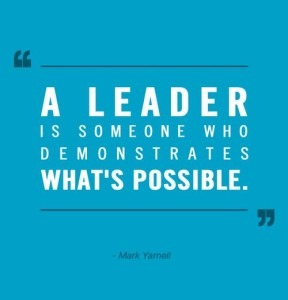 Best Quotes about Leadership Images
