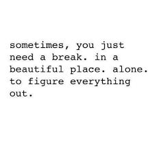 Best Quotes about Traveling Alone