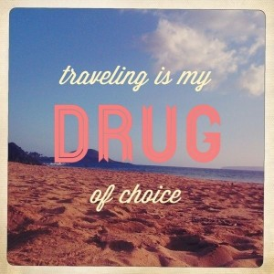 Cool Travel Quotes