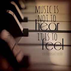 Cute Music Quotes with Piano images
