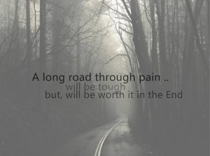 Dark Road Quotes