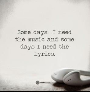 Deep Music Quotes and Sayings