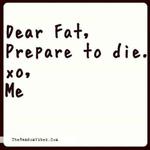 Encouraging Picture Quotes on Weight Loss
