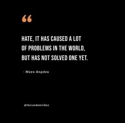 Famous Quotes Maya Angelou