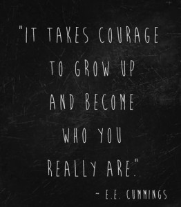 Famous Quotes about Growing up Images