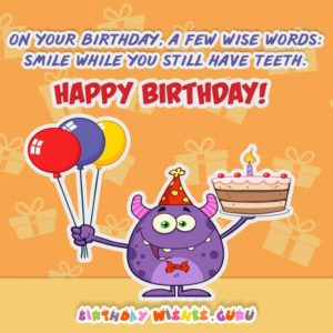 Top funny birthday wishes for friends family funny brthdays wishes for myself funny birthday wishes and messages m4hsunfo