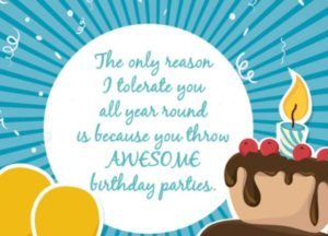 Funny Happy Birthday Wishes with Images