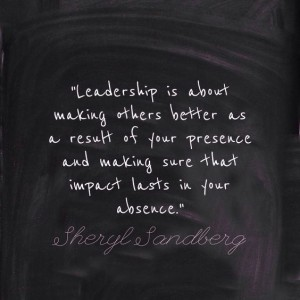 Good Leadership Quotes Mentor Images