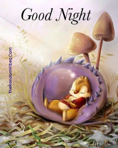 Good Night Cute Memes Pictures