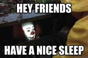 Good Night Meme for Friends Pictures