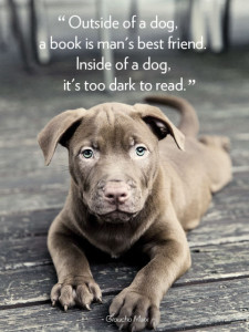 Good Quotes about Dogs with Images Tumblr
