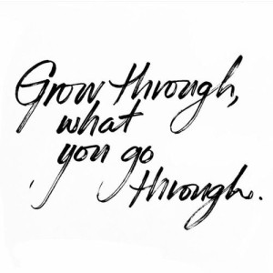 Grow Up Quote and pictures