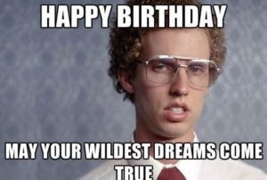 Happy Birthday Memes Image Boys