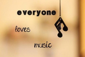 I Love Music Quotes IMages