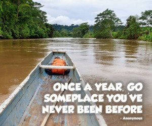 Inspiring Travel Quotes with HD Images
