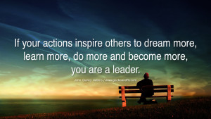 John Quincy Adams Leadership Quotes Images