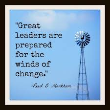 Leadership Quotes Change Images