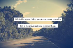 Road Quotes Brilliant 100 Top Inspirational Road Quotes