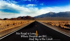 Long Road Quotes and Sayings