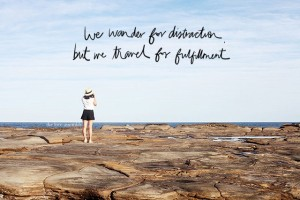 Love and Travel Quotes