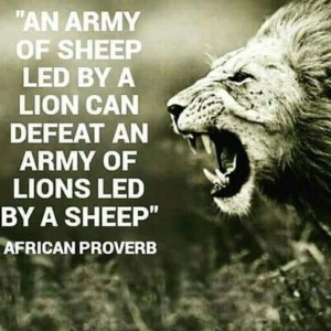 Most Famous Leadership Quotes Images