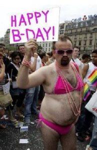 Most Funny Happy Birthday Meme Guy