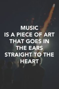 Music Quotes Images HD