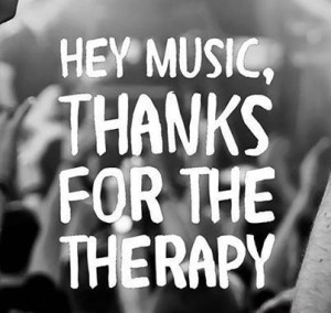 Music Therapy Quotes IMages