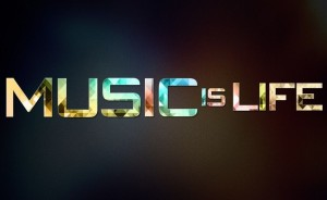Music is Life Quotes and Sayings