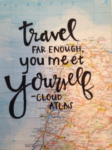 Nice Travel Quotes Images