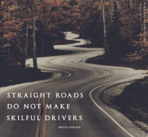 On the Road Quotes