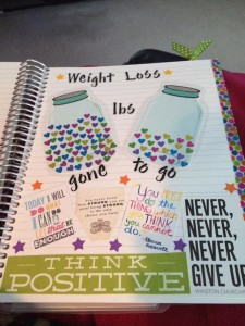 Positive Encouraging Weight Loss Quotes Images