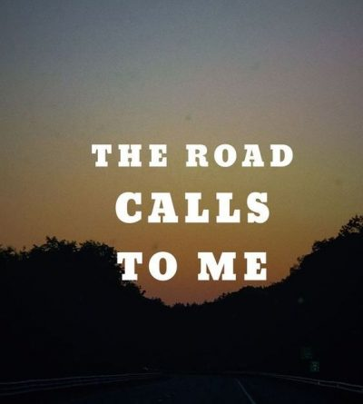 Quotes about Roads