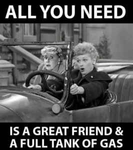 Road Trip Funny Quotes