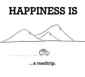 Road Trip Quotes Funny