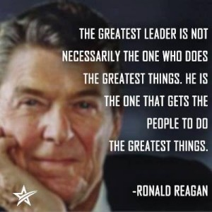 Ronald-Reagan-Leadership-Quotes IMages