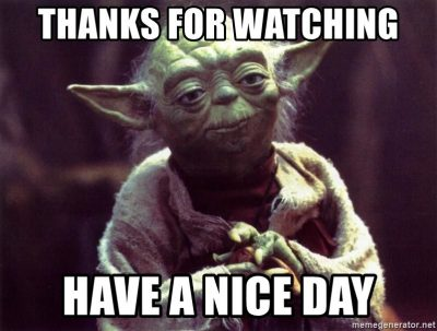 Thanks Have a Great Day Memes