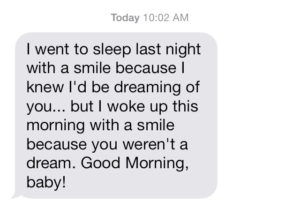 Best Good Morning Text To Your Girlfriend