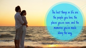 Travel Quotes with Love
