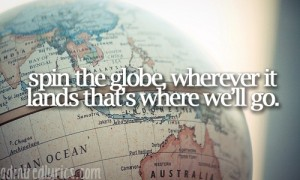 Beautiful Travel Quotes Wallpapers HD. Travel The World Quote