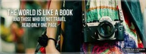 Traveling Quotes Timeline Covers Facebook