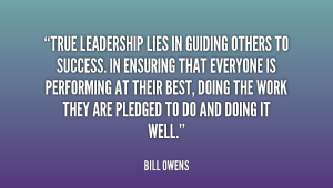 True Leadership Quotes Images Facebook