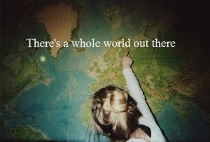 World Travel Quotes Wallpapers