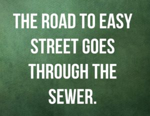 easy road quotes