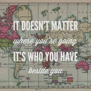 travel quotes with boyfriend