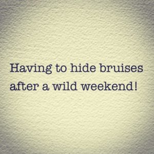 wild weekend quotes