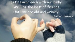BFF Best Friends Forever Quotes